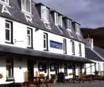 Harbour Lights Hotel Ullapool