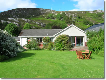 Aros Self Catering Ullapool