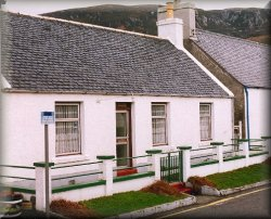 Bungalow in Ullapool