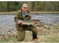 Highland Fly Fishing