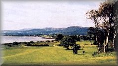 Invergordon Golf Club - Highland Golf Courses