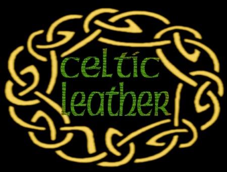 Visit Celtic Leather