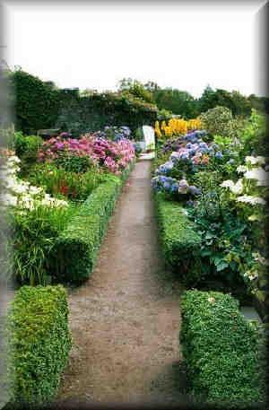 Garden Inverewe