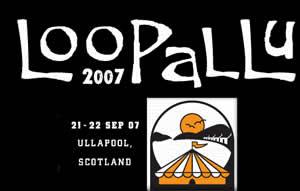 Loopallu Music Festival Ullapool