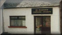Ullapool Catholic Church