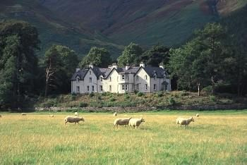 to let near Ullapool